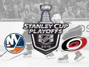New York Islanders vs Carolina Hurricanes Betting Odds & Prediction