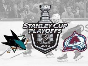 San Jose Sharks vs Colorado Avalanche Betting Odds & Prediction