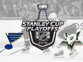 St. Louis Blues vs Dallas Stars Betting Odds & Prediction