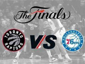 Toronto Raptors vs Philadelphia 76ers Betting Odds & Prediction