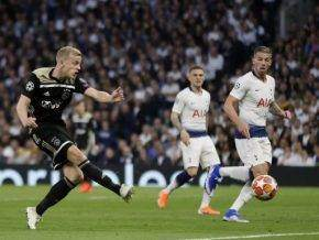 Ajax vs Tottenham Hotspur Prediction & Betting Odds