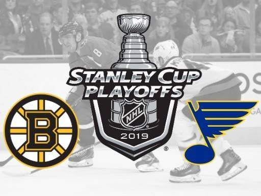 Boston Bruins vs St. Louis Blues Prediction