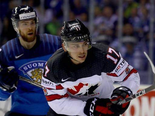 Canada vs Finland Prediction & Betting Odds - IIHF 2019