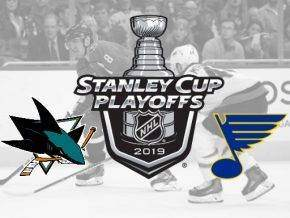 San Jose Sharks vs St. Louis Blues Prediction & Betting Odds