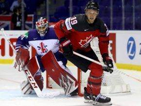 Slovakia vs Canada Prediction & Betting Odds - IIHF 2019