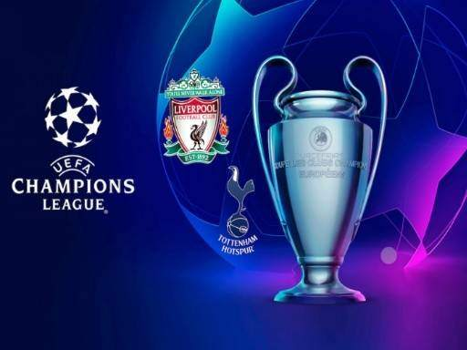 Tottenham Hotspur vs Liverpool Prediction & Betting Odds - Champions