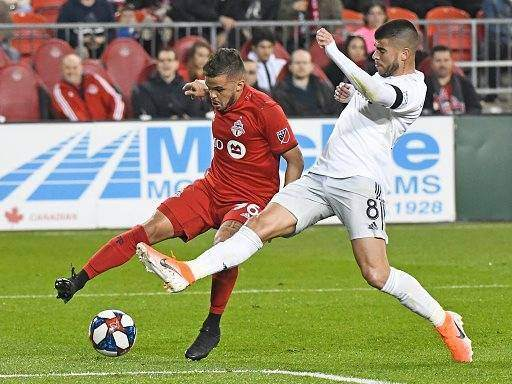 Vancouver Whitecaps vs Toronto FC Prediction & Betting Odds