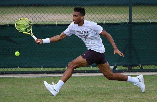 Félix Auger-Aliassime vs Nick Kyrgios Predictions & Betting Odds - ATP Cup Picks