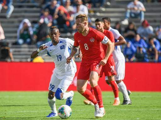 Canada vs USA Prediction and Betting Odds - CONCACAF Soccer Preview