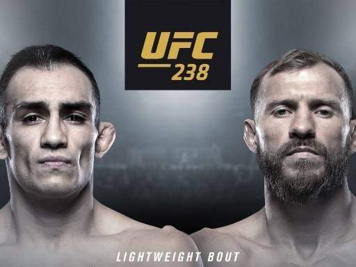 Tony Ferguson Vs Donald Cerrone Betting Prediction & Odds