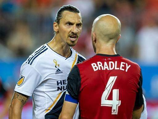 LA Galaxy vs Toronto FC Prediction & Betting Odds