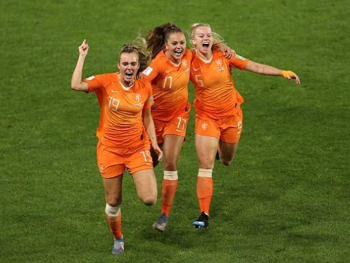 Netherlands Women vs Sweden Women Prediction
