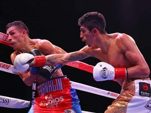 Rey Vargas vs Tomoki Kameda Prediction & Betting Odds