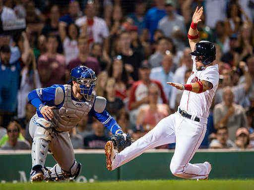 Boston Red Sox vs Toronto Blue Jays Prediction & Betting Odds - MLB Preview