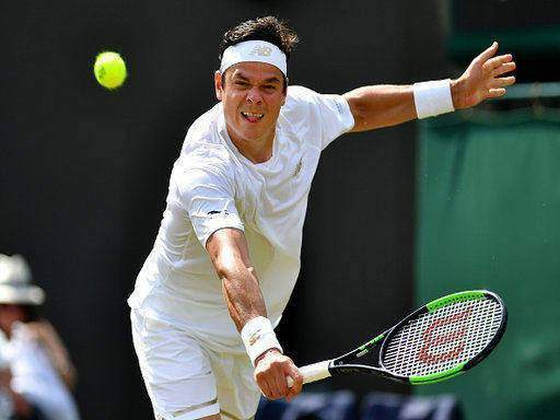 Reilly Opelka vs Milos Raonic Prediction & Betting Odds - Wimbledon 3rd Round Preview