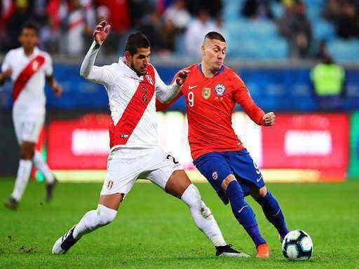 Brazil vs Peru Prediction & Betting Odds - Copa America 2019 Final