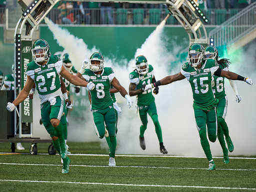 Saskatchewan Roughriders vs BC Lions Prediction & Betting Odds - CFL Picks
