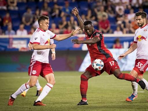 DC United vs New York Red Bulls Betting Lines & Prediction