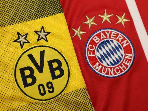 Borussia Dortmund vs Bayern Munich Prediction & Betting Odds