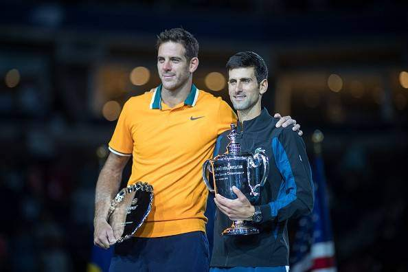 US Open 2019 Betting Odds & Predictions