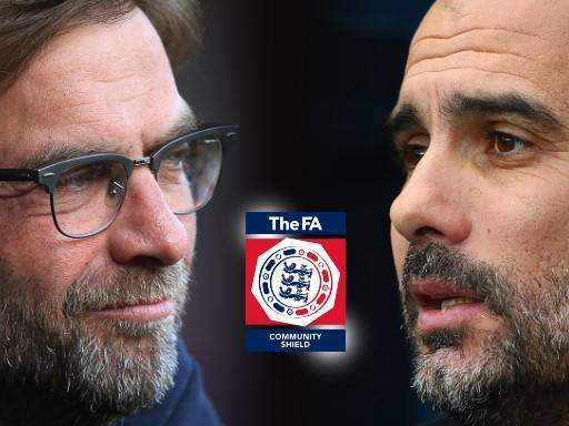 Liverpool vs Manchester City Prediction & Betting Odds