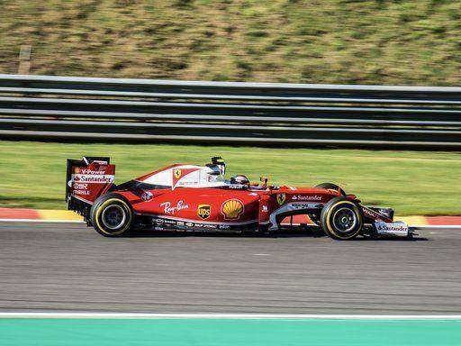 Belgian Grand Prix Predictions & Betting Odds - Formula One Preview