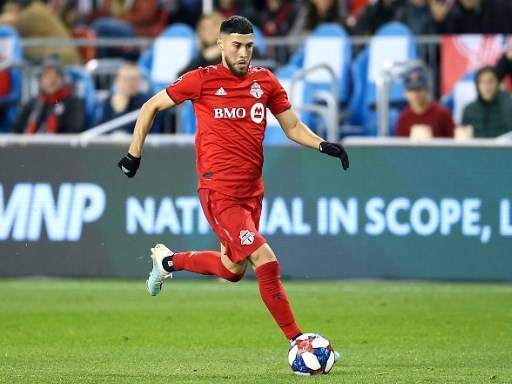 Toronto FC Prediction