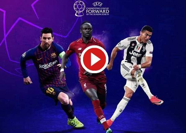 DAZN - Champions league live streaming