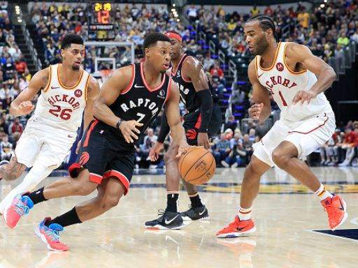 Toronto Raptors vs Charlotte Hornets Predictions & Betting Odds - NBA Preview