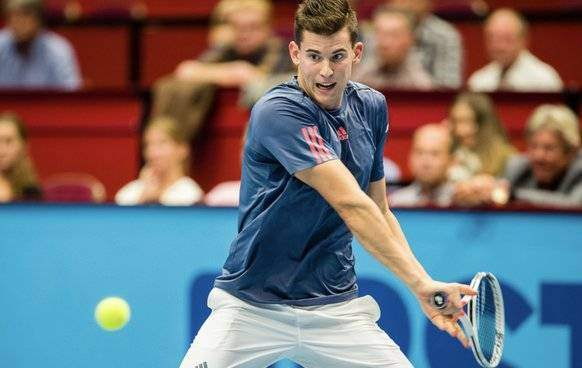 Dominic Thiem vs Alexander Zverev Predictions & Betting Odds - Australian Open 2020