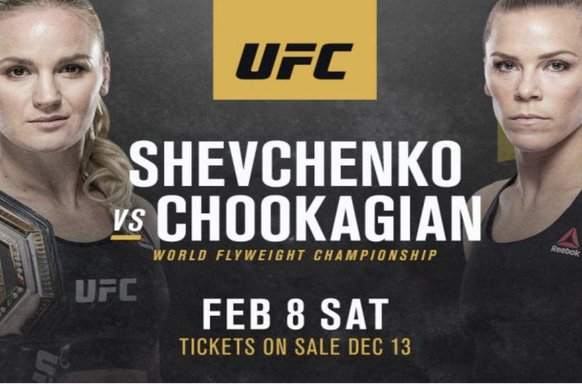 Valentina Shevchenko vs Katlyn Chookagian Predictions & Betting Odds