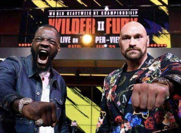 Deontay Wilder vs Tyson Fury 2 Predictions & Betting Odds - Boxing Preview
